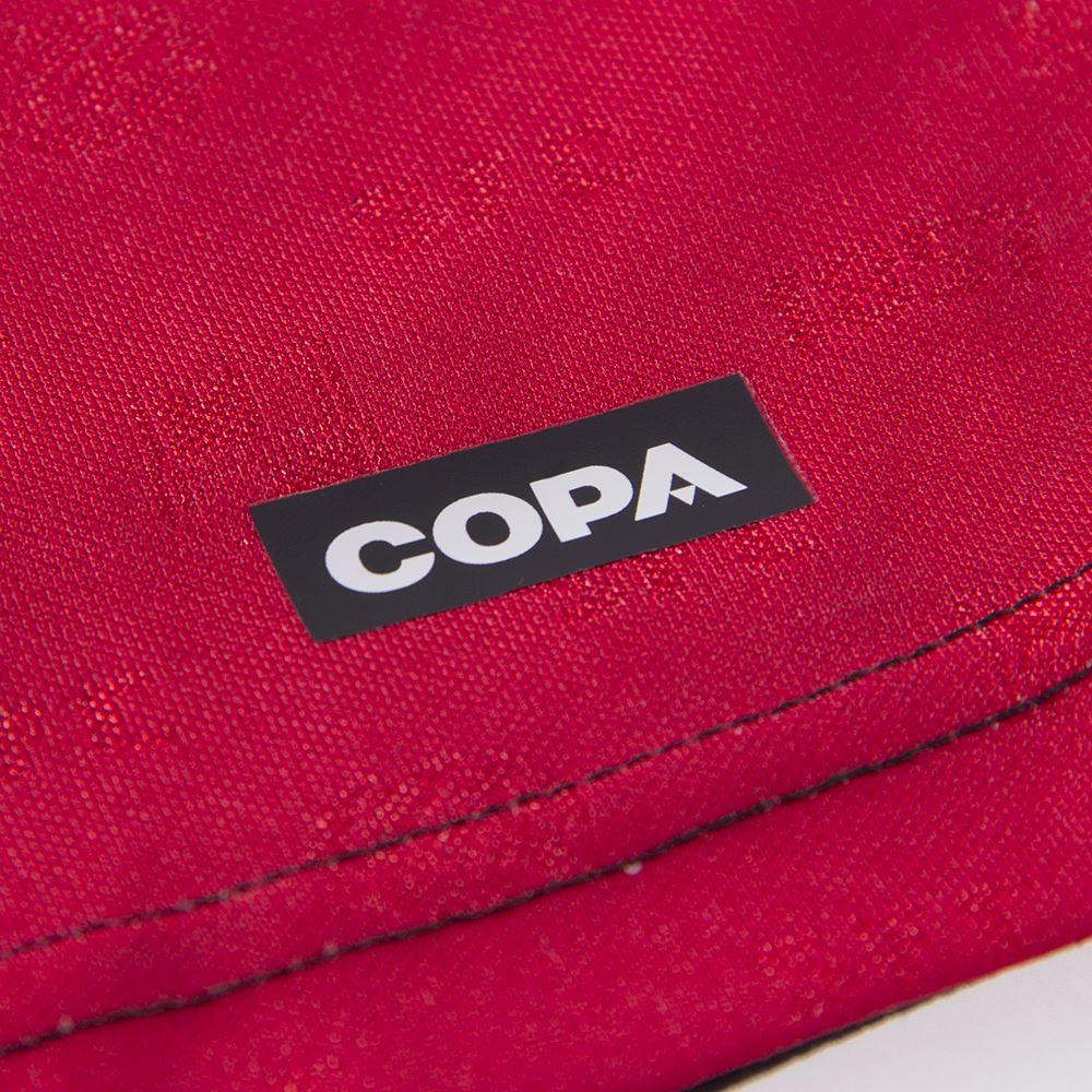 Sheffield FC Home Football Shirt | 5 | COPA