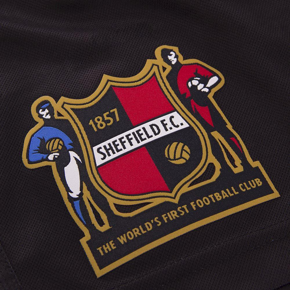 Sheffield FC Home Short | 4 | COPA