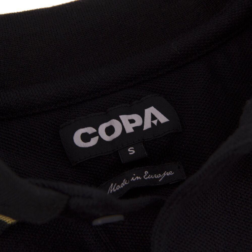 Sheffield FC Polo Shirt   5   COPA