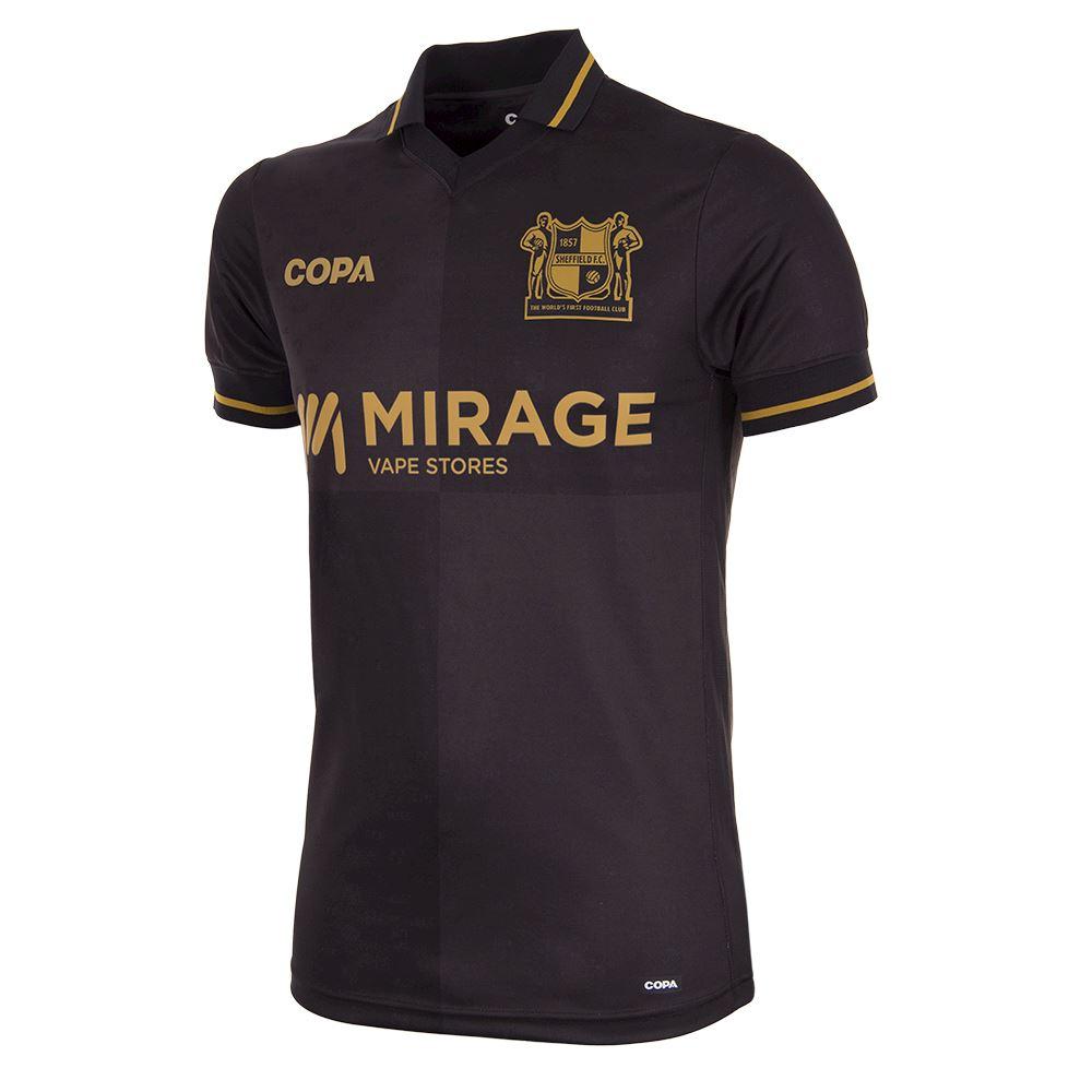 Sheffield FC Third Voetbal Shirt | 1 | COPA