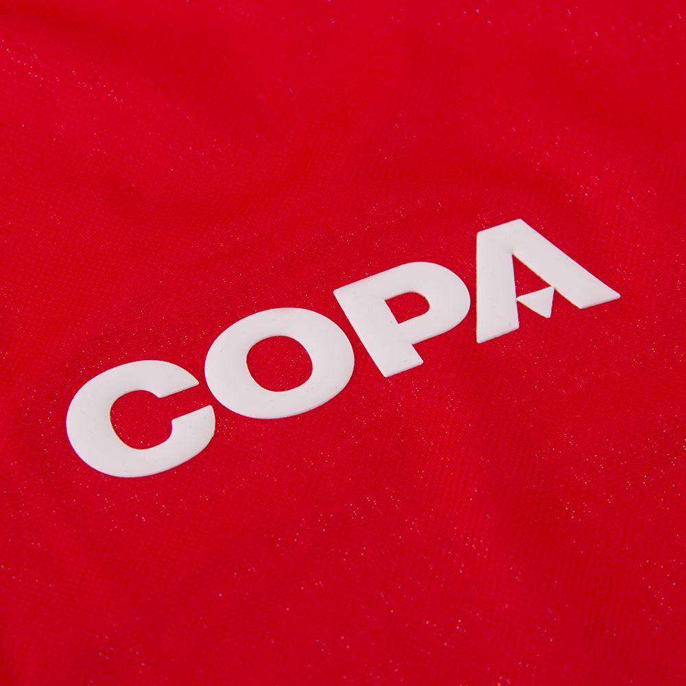 Sheffield FC Training Shirt | 4 | COPA