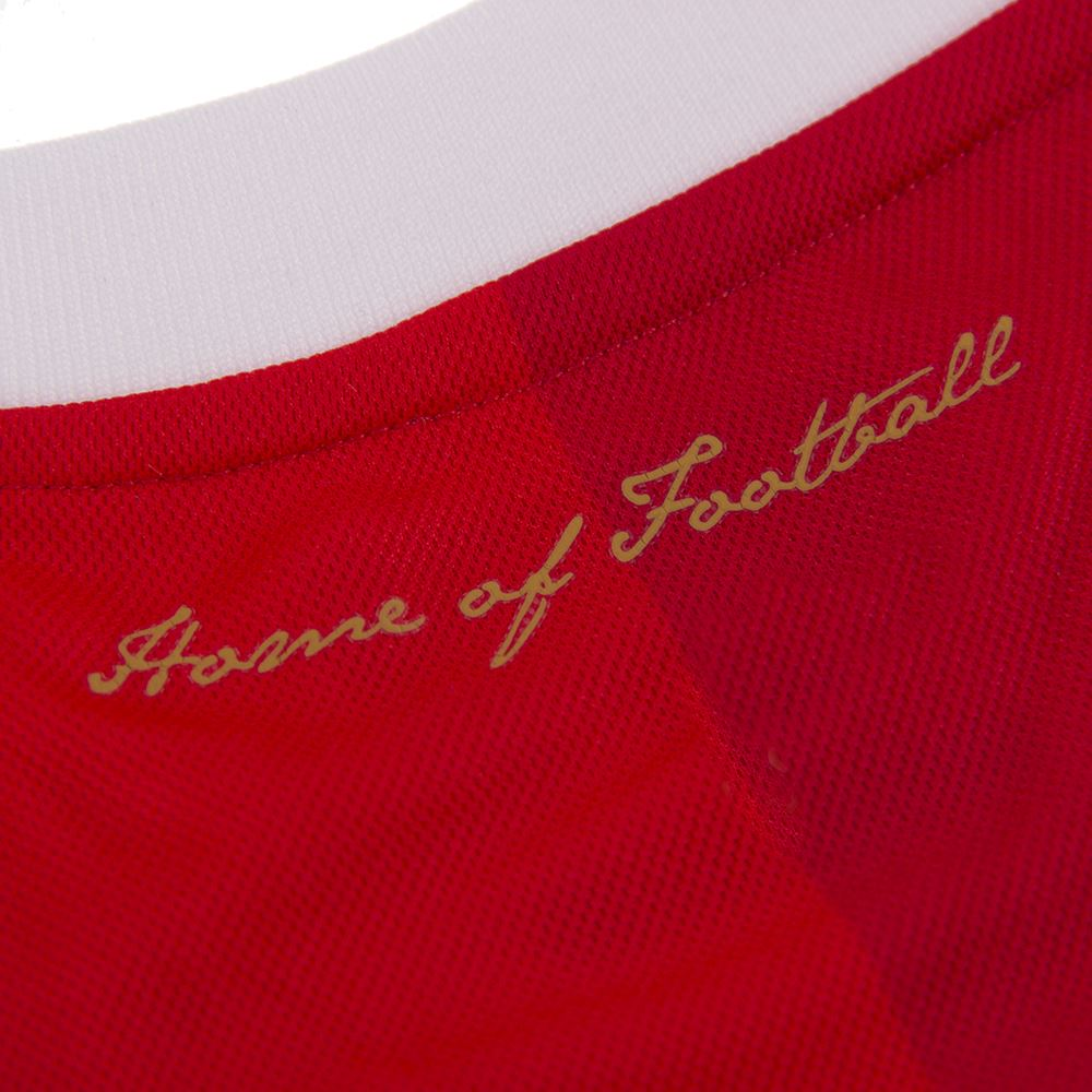 Sheffield FC Training Shirt | 5 | COPA