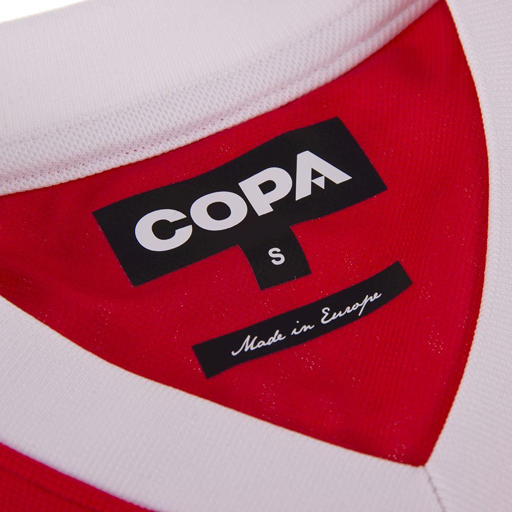 Sheffield FC Training Shirt | 6 | COPA