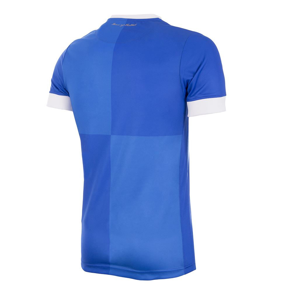 Sheffield FC Warm-Up Shirt | 3 | COPA