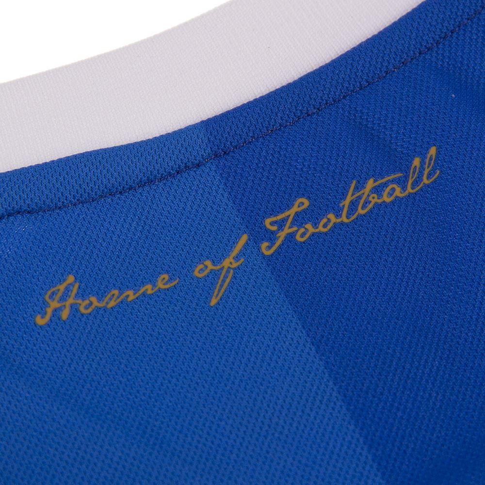 Sheffield FC Warm-Up Shirt | 5 | COPA