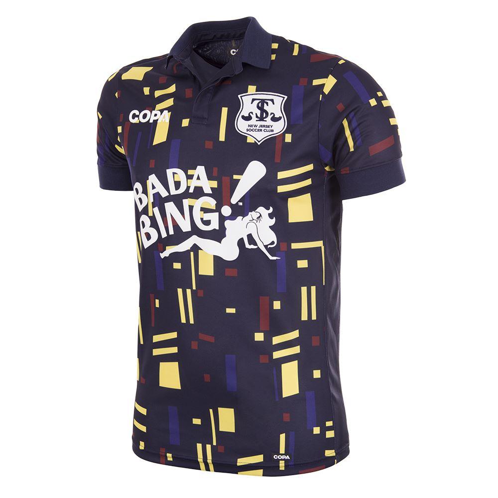 Soprano Football Shirt | 1 | COPA