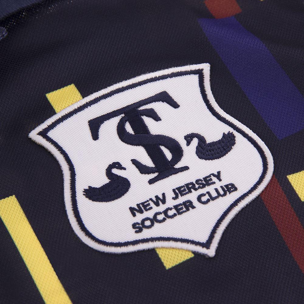 Soprano Football Shirt | 3 | COPA