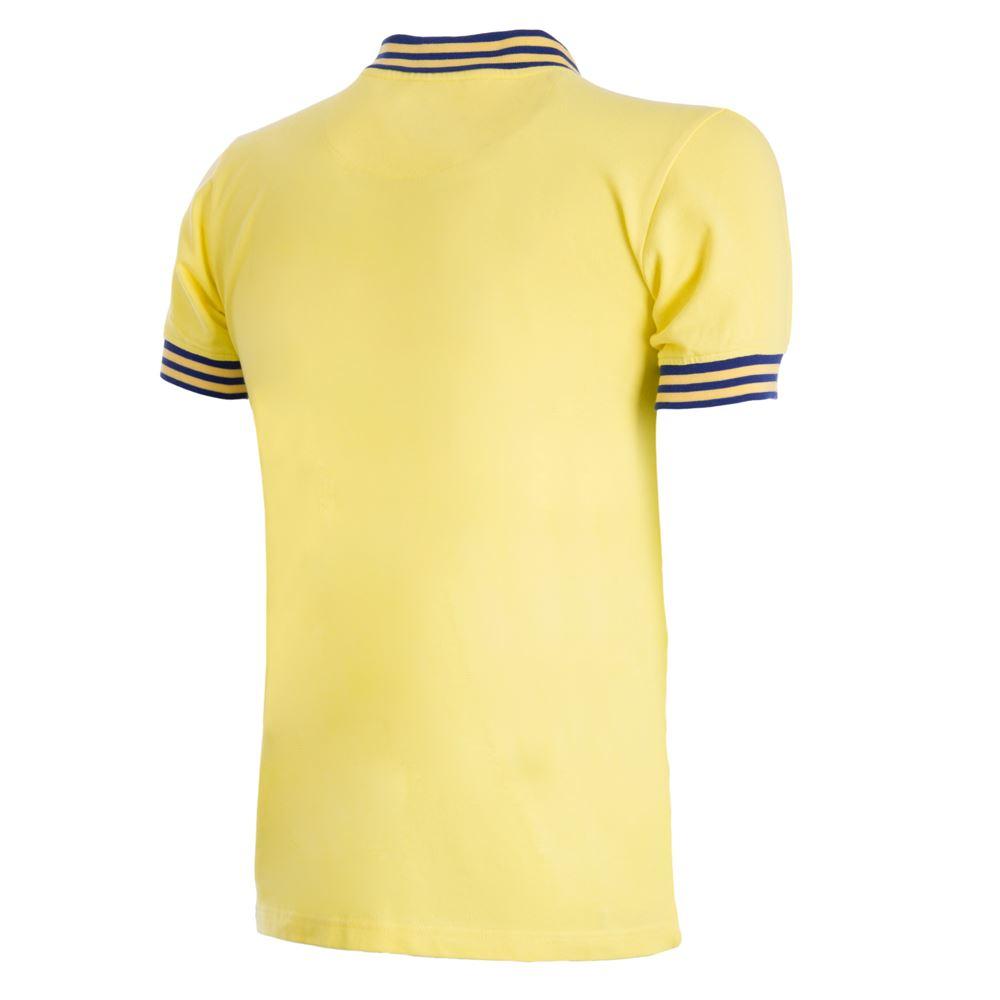 Southampton FC 1976 Cup Final Retro Football Shirt | 4 | COPA