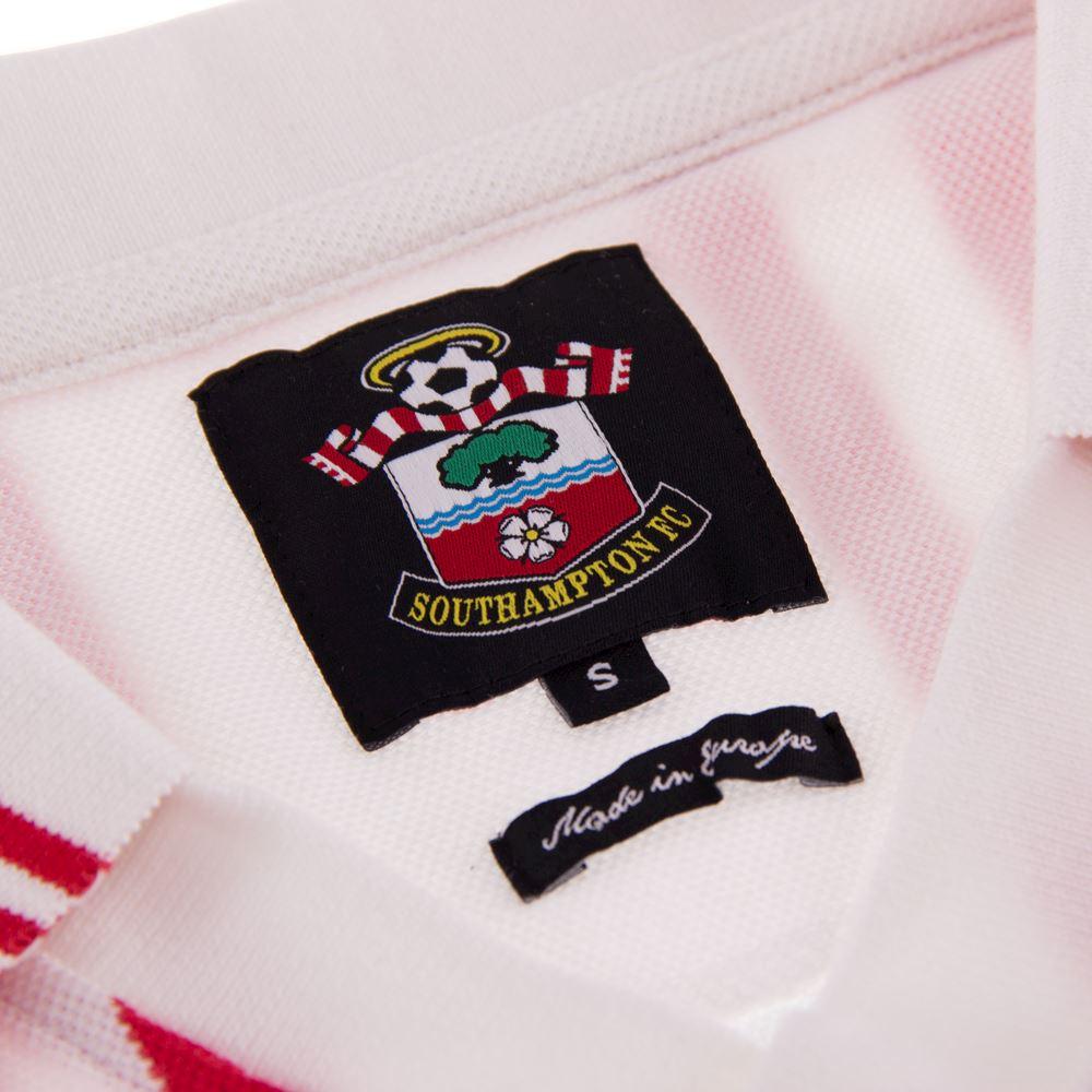 Southampton FC 1976 Cup Winners Retro Football Shirt | 5 | COPA