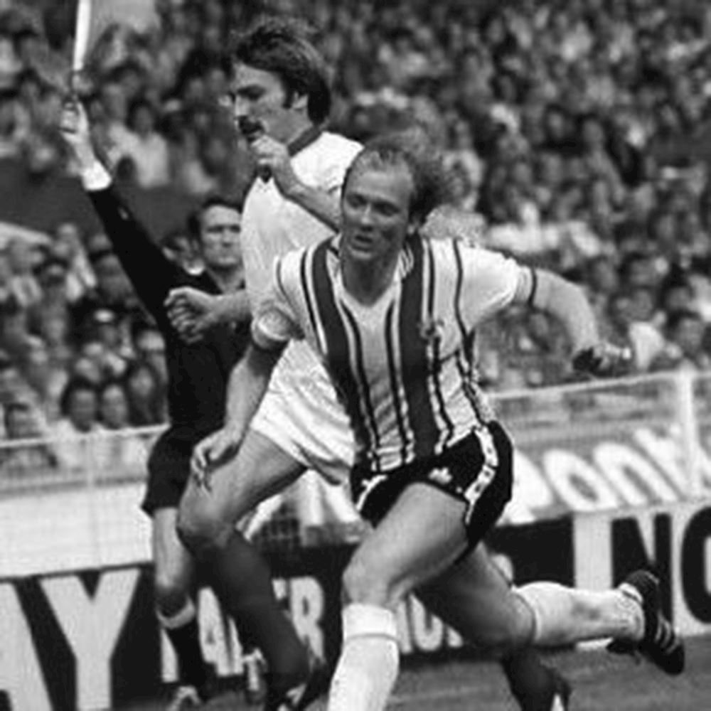 Southampton FC 1976 Cup Winners Retro Football Shirt | 2 | COPA