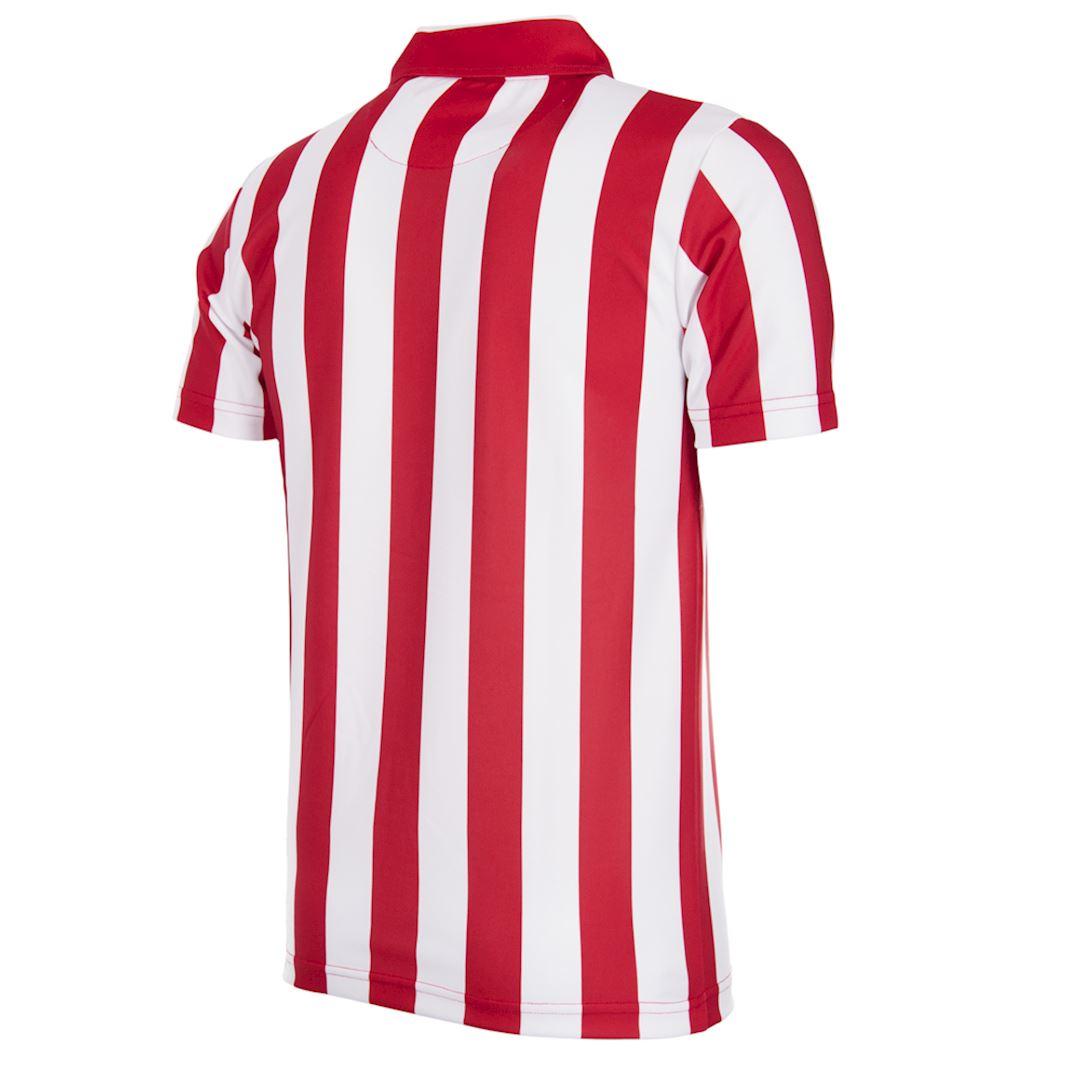 Southampton FC 1995 - 96 Retro Football Shirt | 4 | COPA