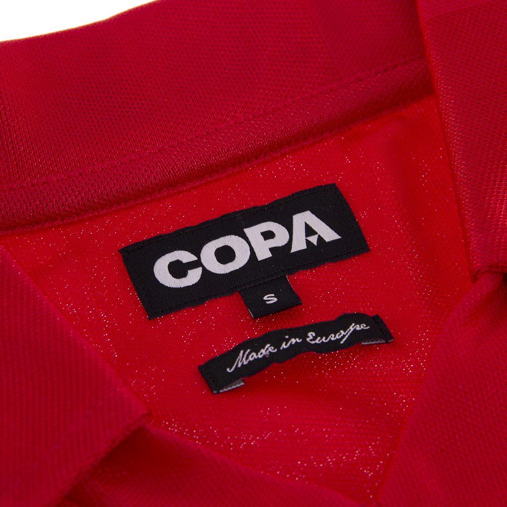 Spain 1984 Retro Football Shirt | 5 | COPA