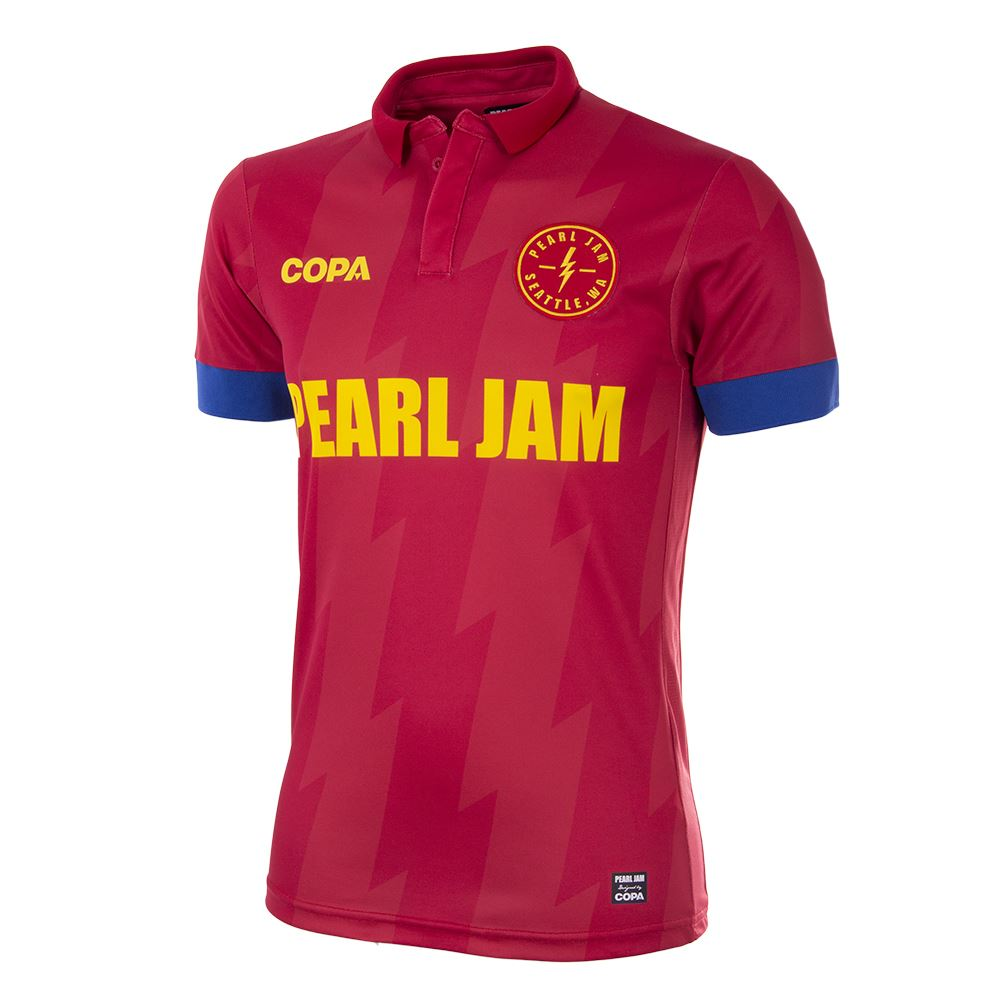 Espagne PEARL JAM x COPA Maillot de Foot | 1 | COPA