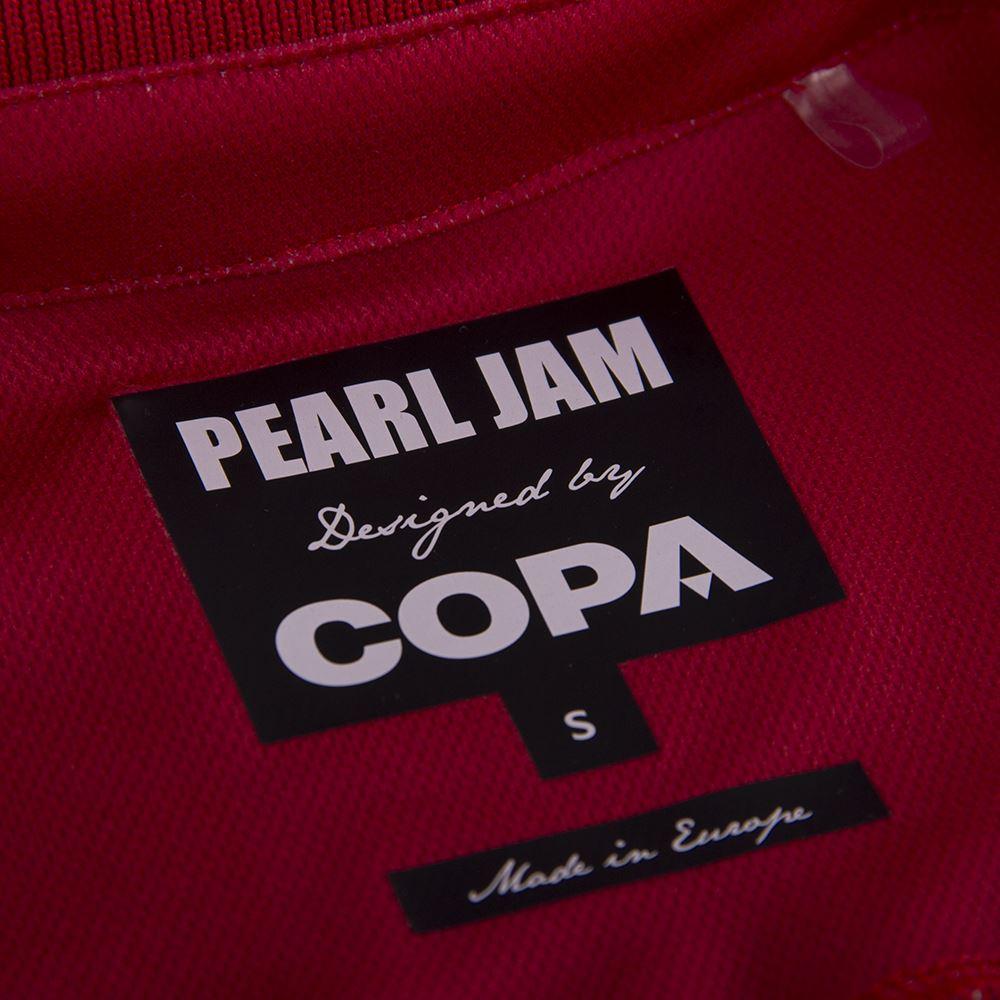 Espagne PEARL JAM x COPA Maillot de Foot | 4 | COPA