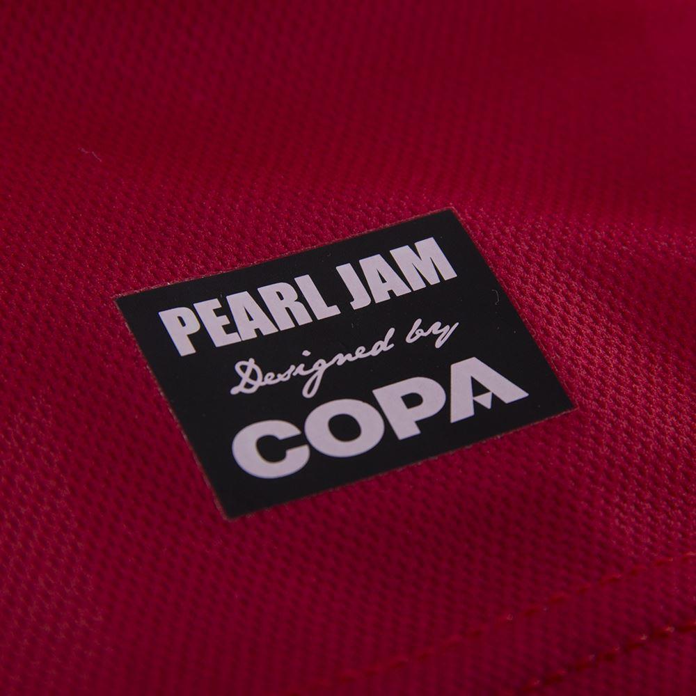 Espagne PEARL JAM x COPA Maillot de Foot | 5 | COPA