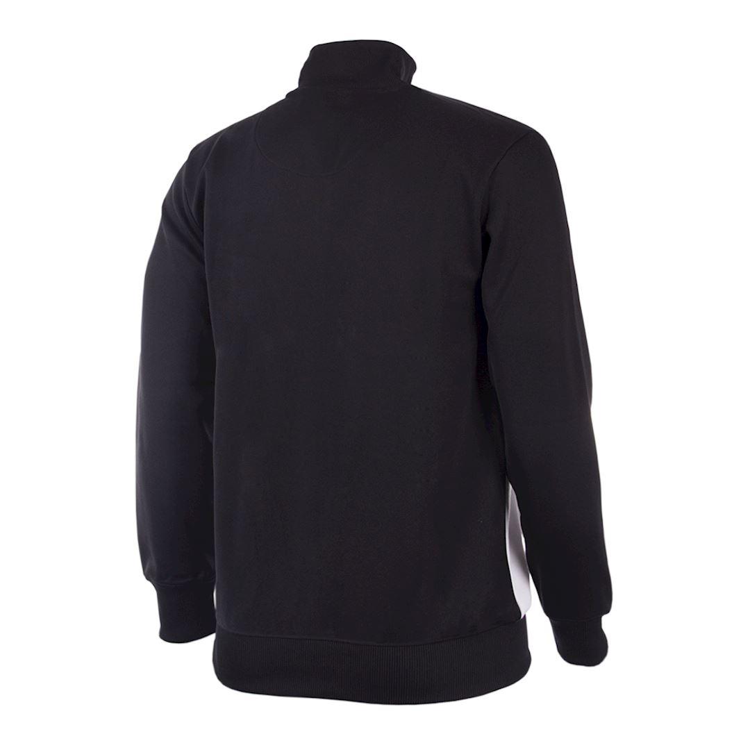 St. Mirren 1988 - 89 Retro Football Jacket   4   COPA