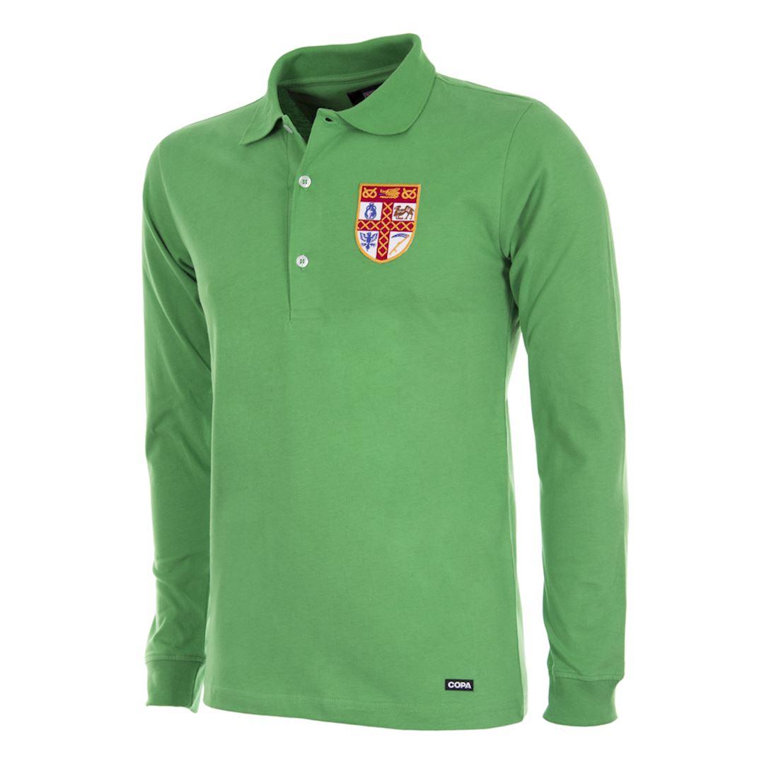 Stoke City FC 1972 Goalie Retro Football Shirt | 1 | COPA