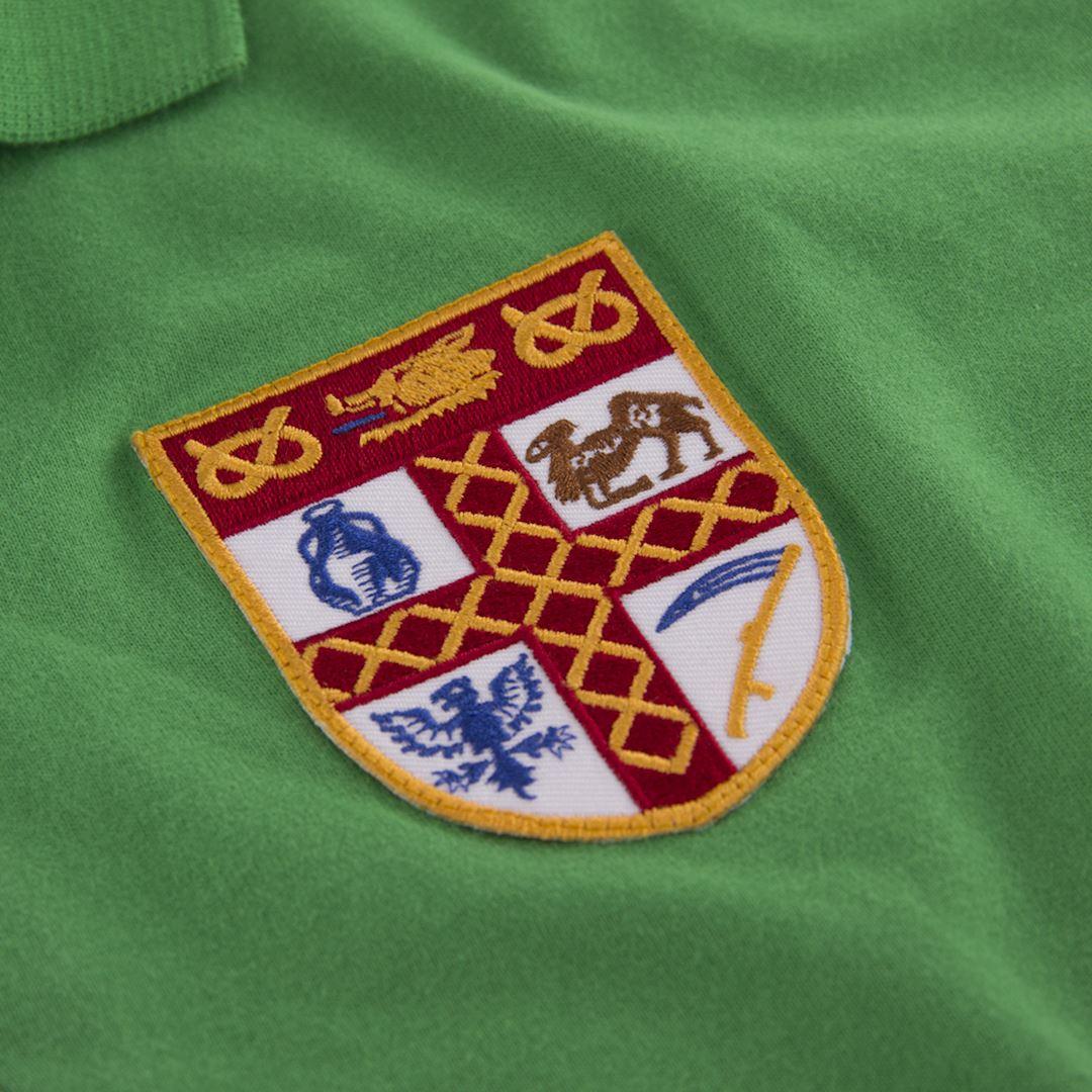 Stoke City FC 1972 Goalie Retro Football Shirt | 3 | COPA