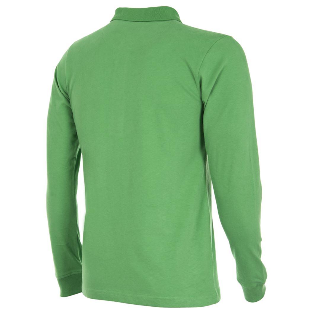 Stoke City FC 1972 Goalie Retro Football Shirt | 4 | COPA