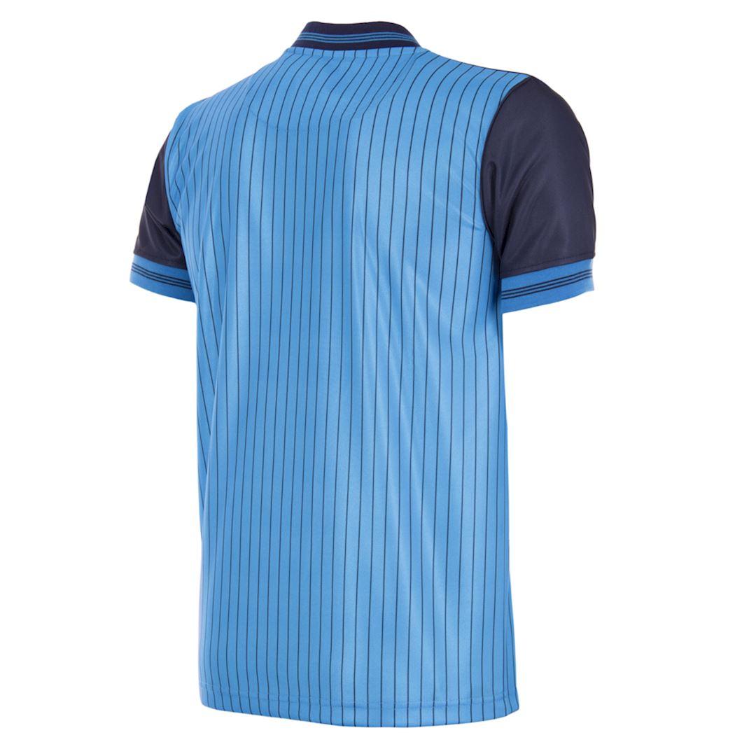 Stoke City FC 1983 - 85 Away Retro Football Shirt | 4 | COPA