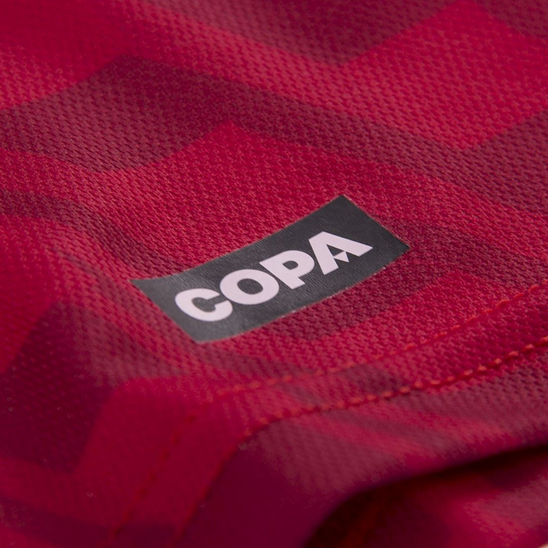 Switzerland Football Shirt | 6 | COPA