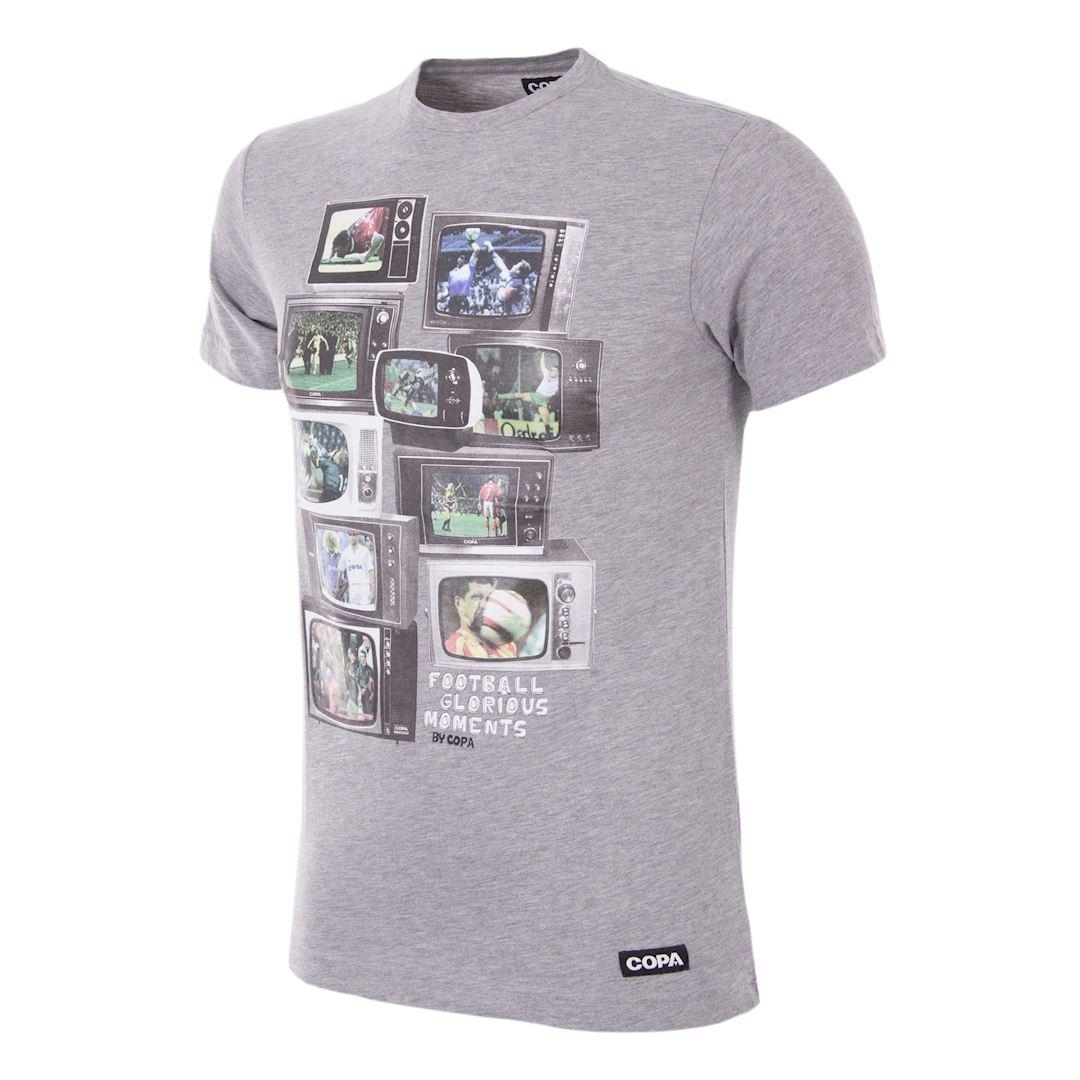 TV Glorious Moments T-Shirt | 1 | COPA