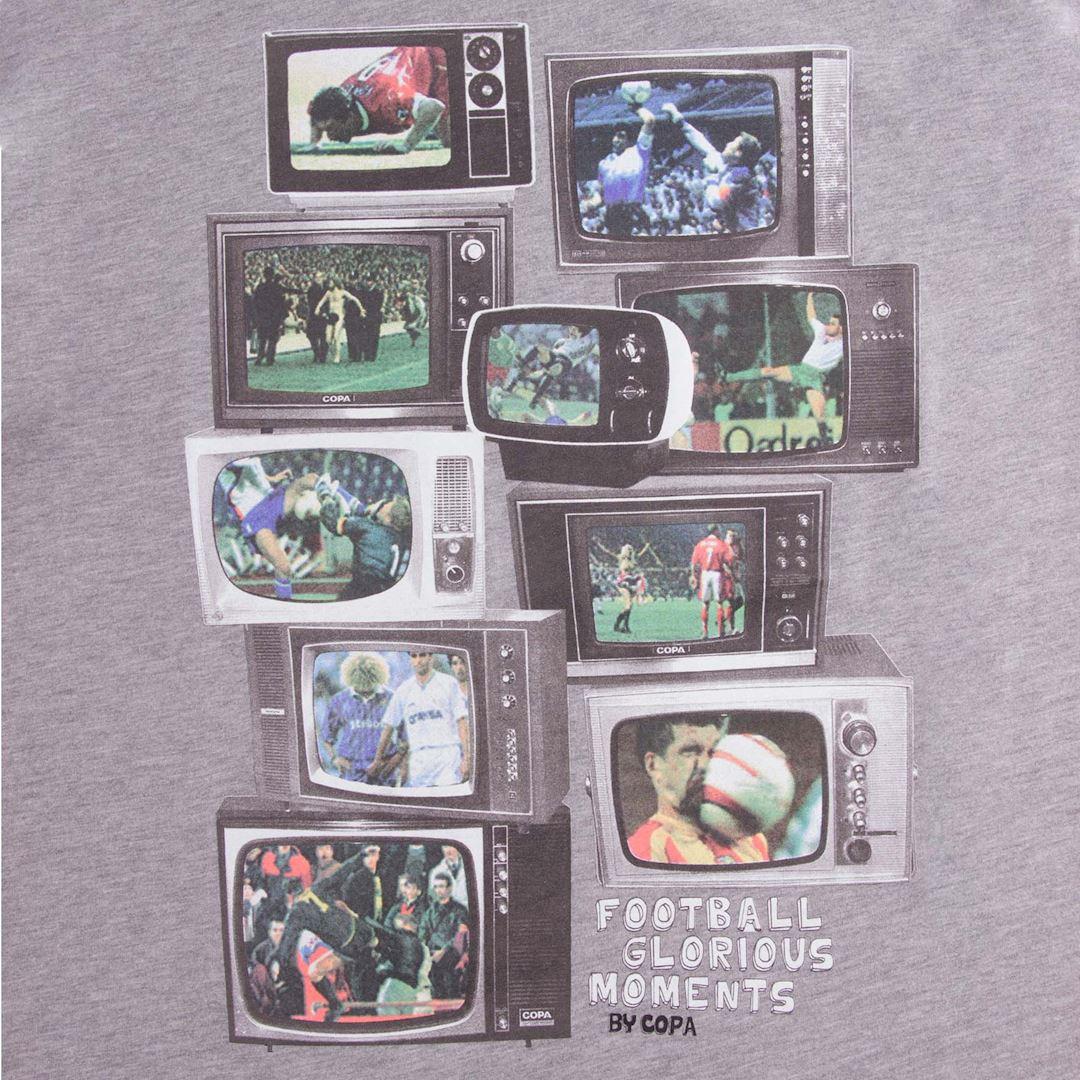 TV Glorious Moments T-Shirt | 2 | COPA
