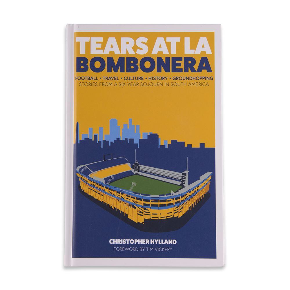 Tears at La Bombonera | 1 | COPA