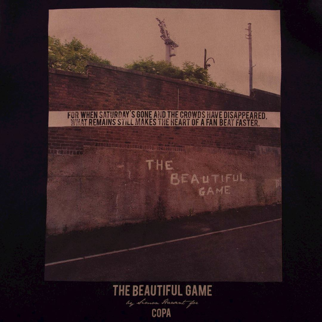 The Beautiful Game T-shirt | 2 | COPA