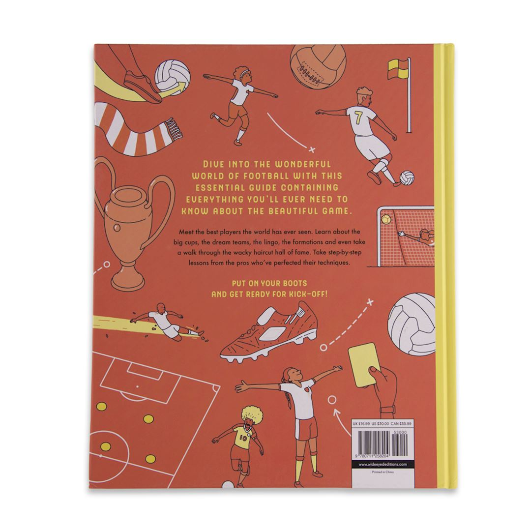The Big Book of Football by MUNDIAL | 6 | COPA