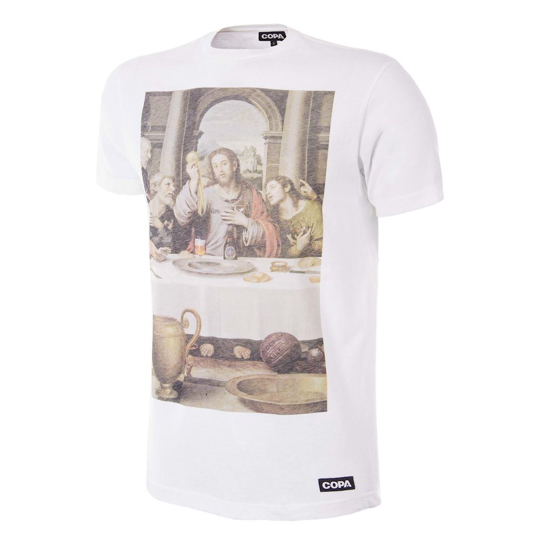 The Last Supper T-Shirt | 1 | COPA