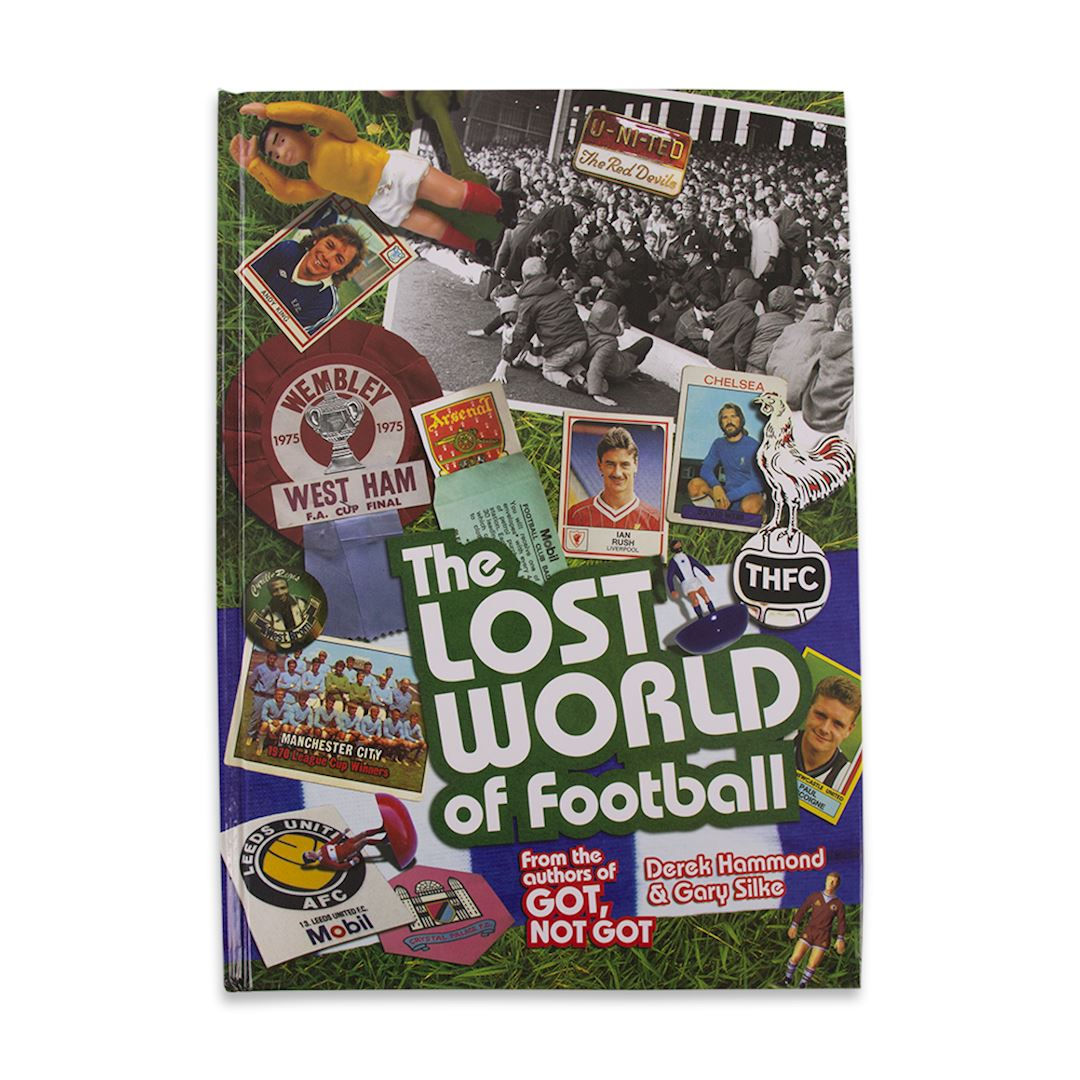 The Lost World of Football | 1 | COPA