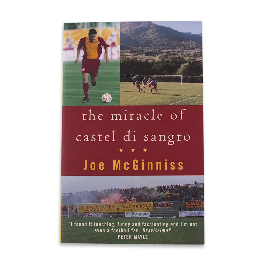 The Miracle of Castel di Sangro | 1 | COPA