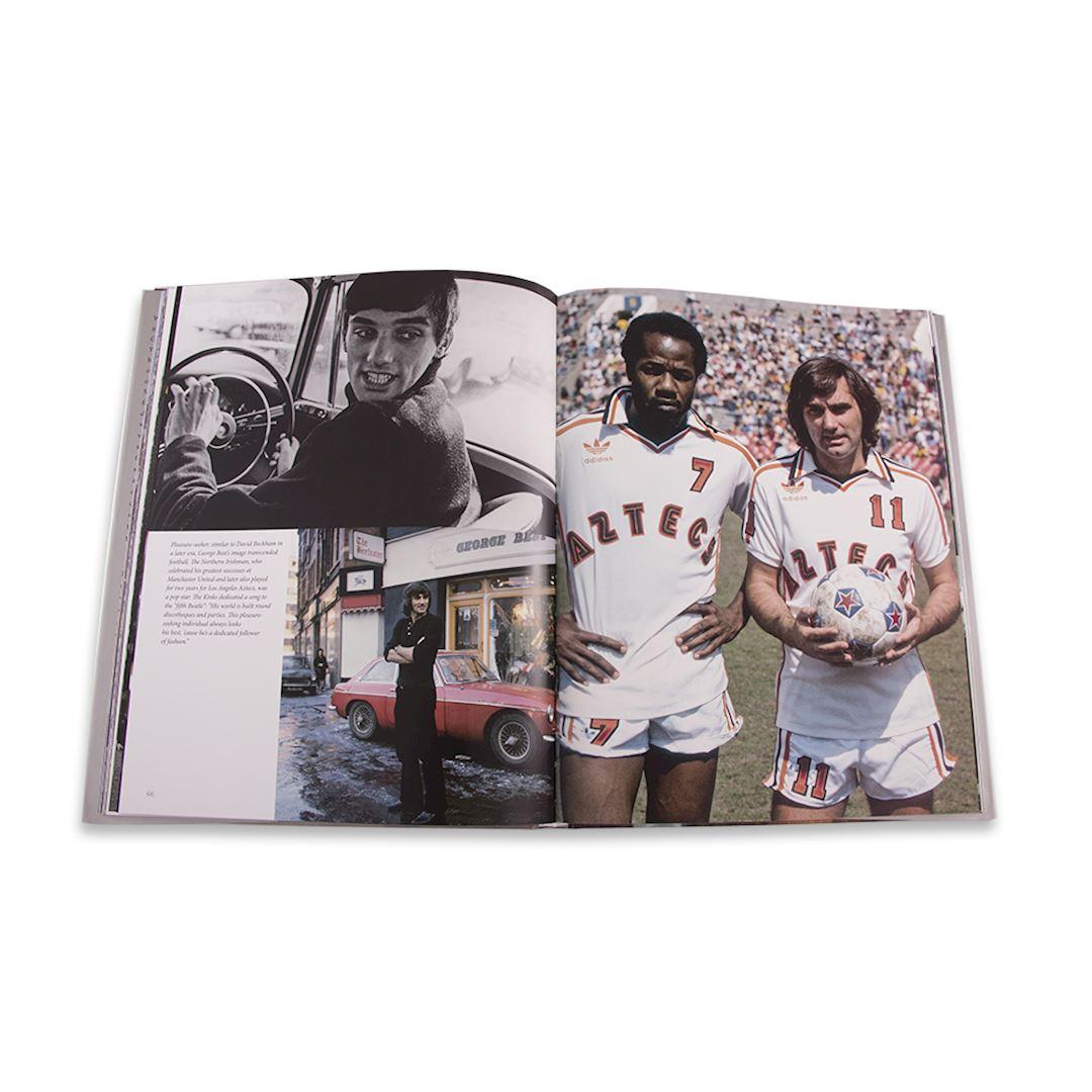 The Stylish Life - Football | 4 | COPA