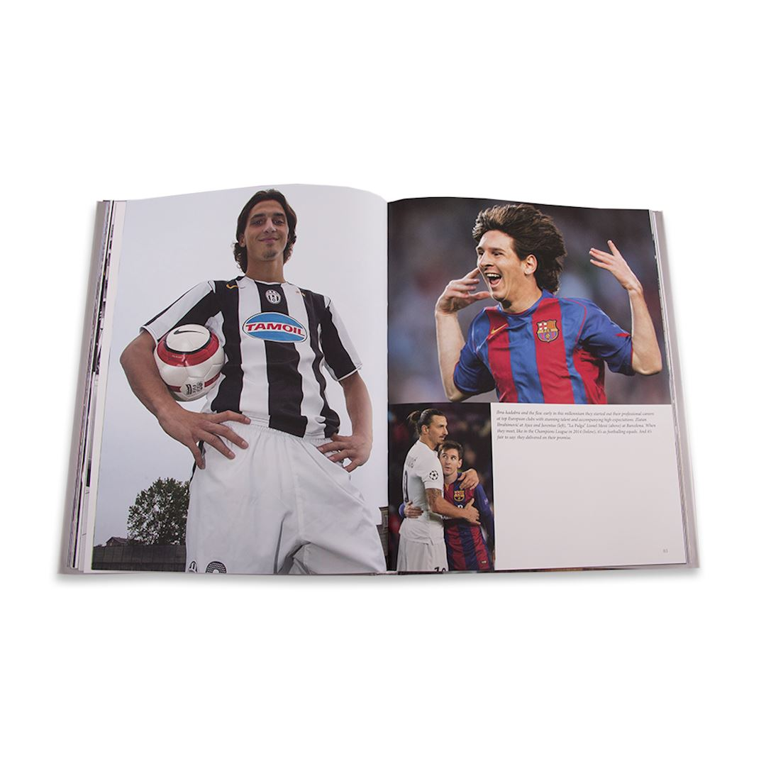 The Stylish Life - Football | 2 | COPA