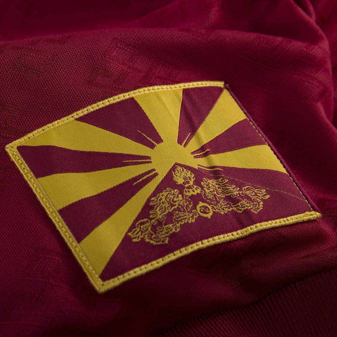 Tibet Away Football Shirt | 5 | COPA