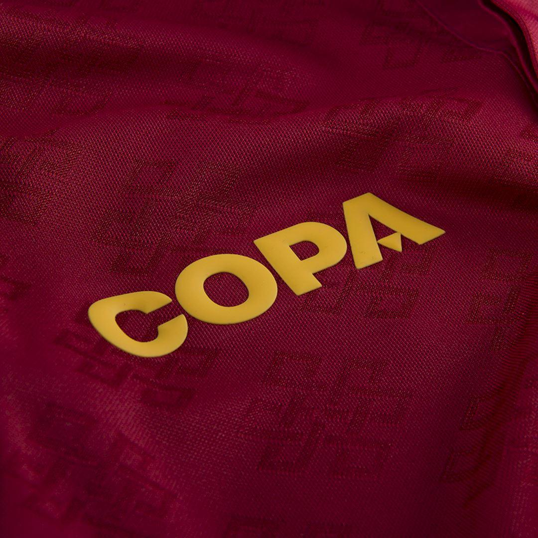 Tibet Away Football Shirt | 7 | COPA