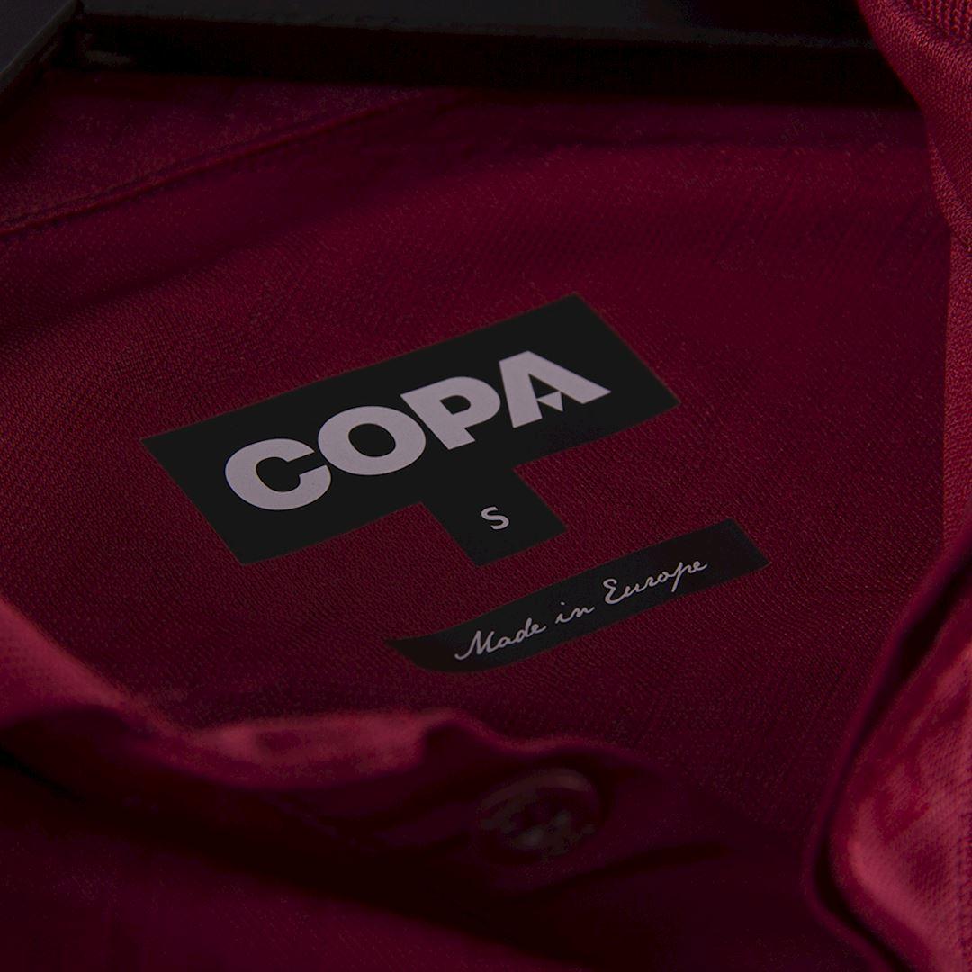 Tibet Away Football Shirt | 8 | COPA