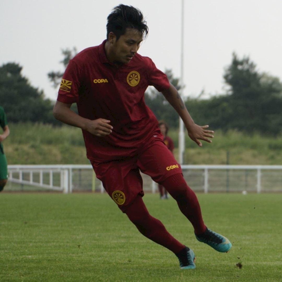 Tibet Away Socks | 5 | COPA