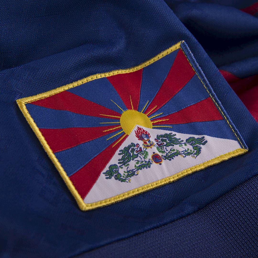 Tibet Maillot de Foot | 5 | COPA