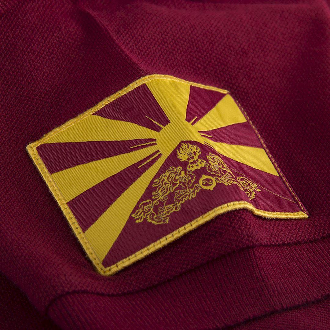 Tibet Polo Shirt | 5 | COPA