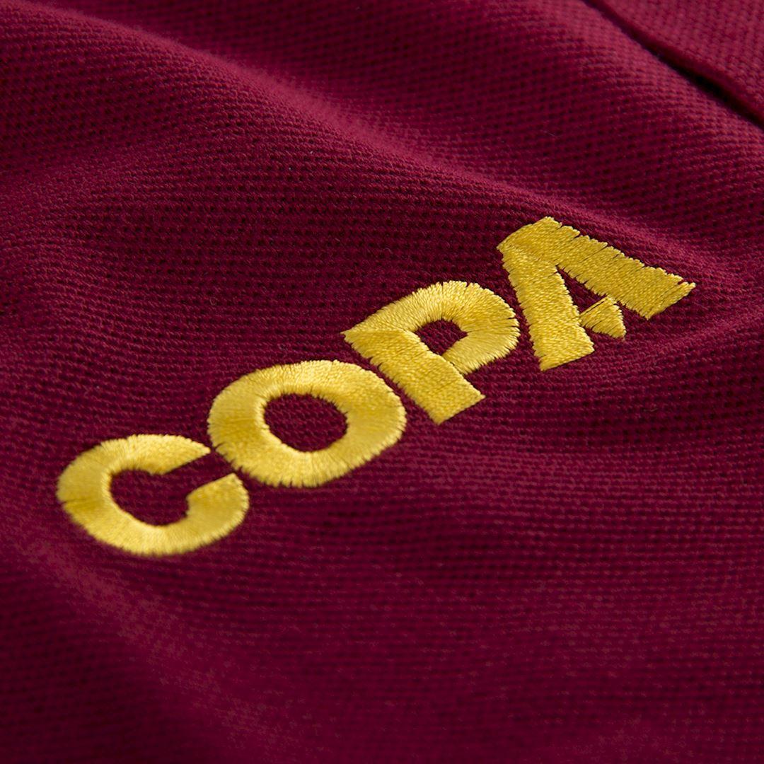 Tibet Polo Shirt | 7 | COPA