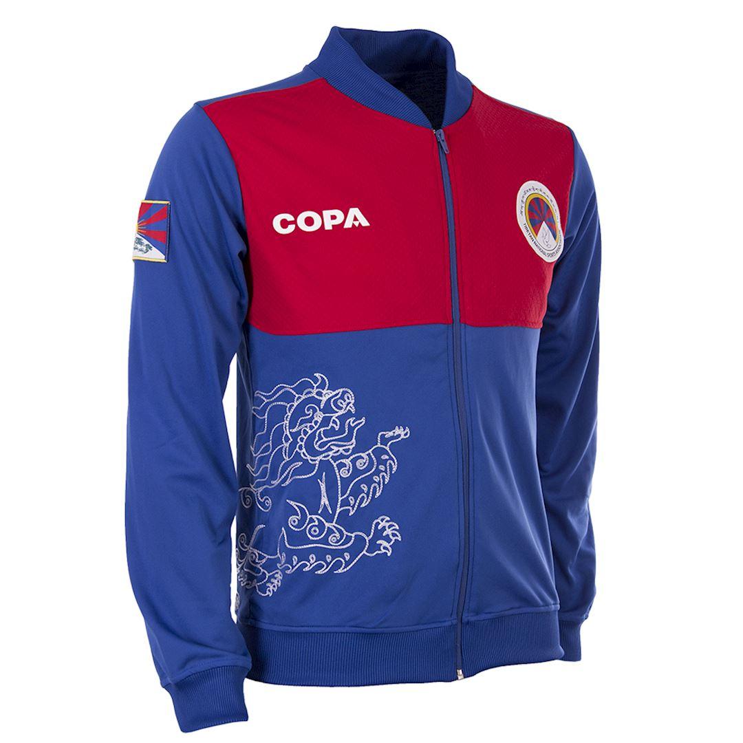 Tibet Training Jacket   2   COPA