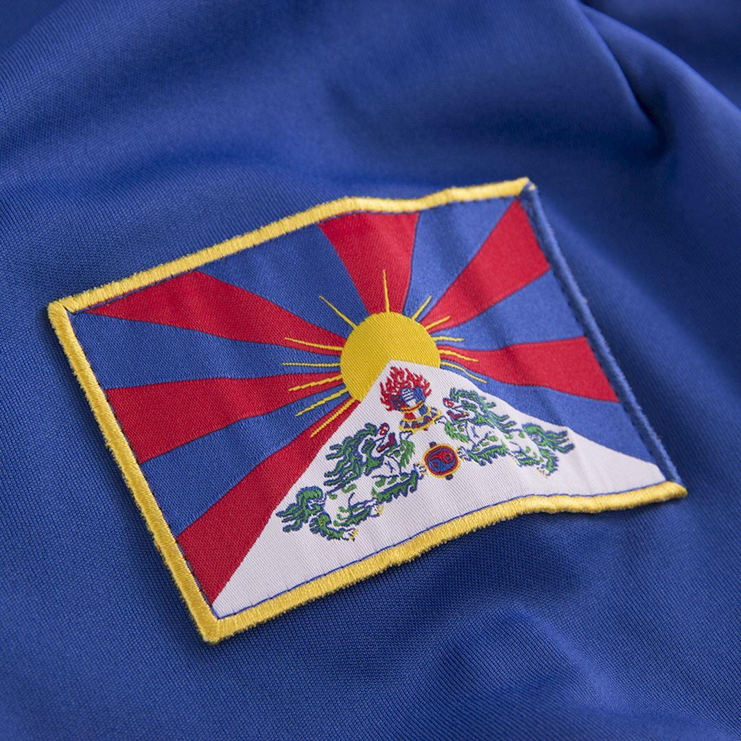 Tibet Training Jacket   5   COPA