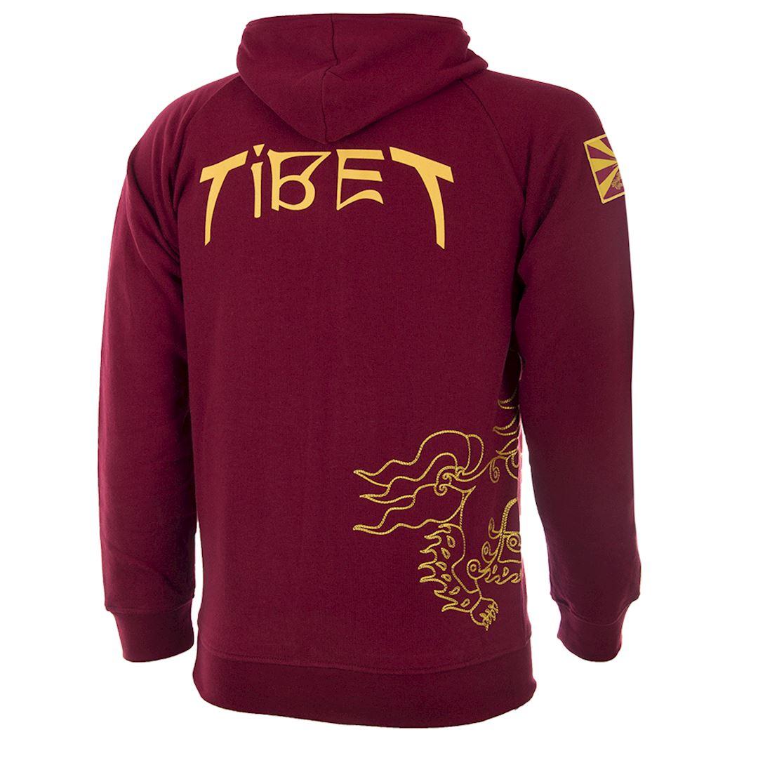 Tibet Zip Hooded Sweater | 3 | COPA