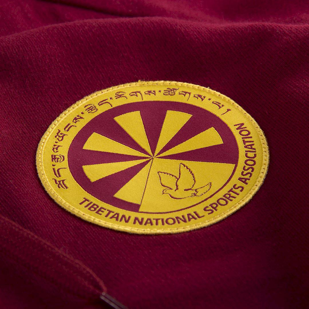 Tibet Zip Hooded Sweater | 4 | COPA
