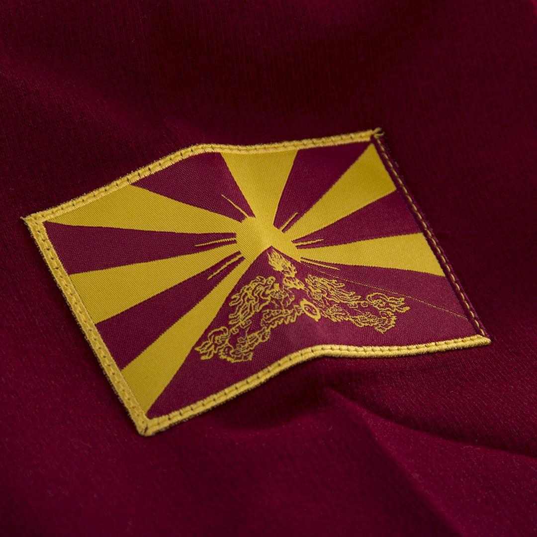 Tibet Zip Hooded Sweater | 5 | COPA