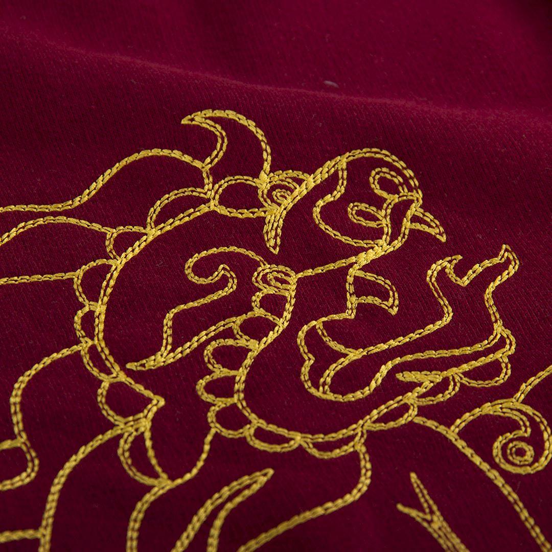 Tibet Zip Hooded Sweater | 6 | COPA