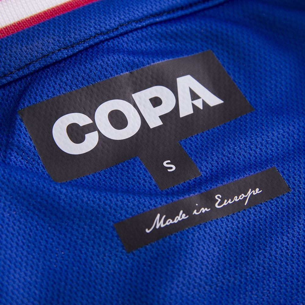 Torpedo Kattenburg Football Shirt   5   COPA