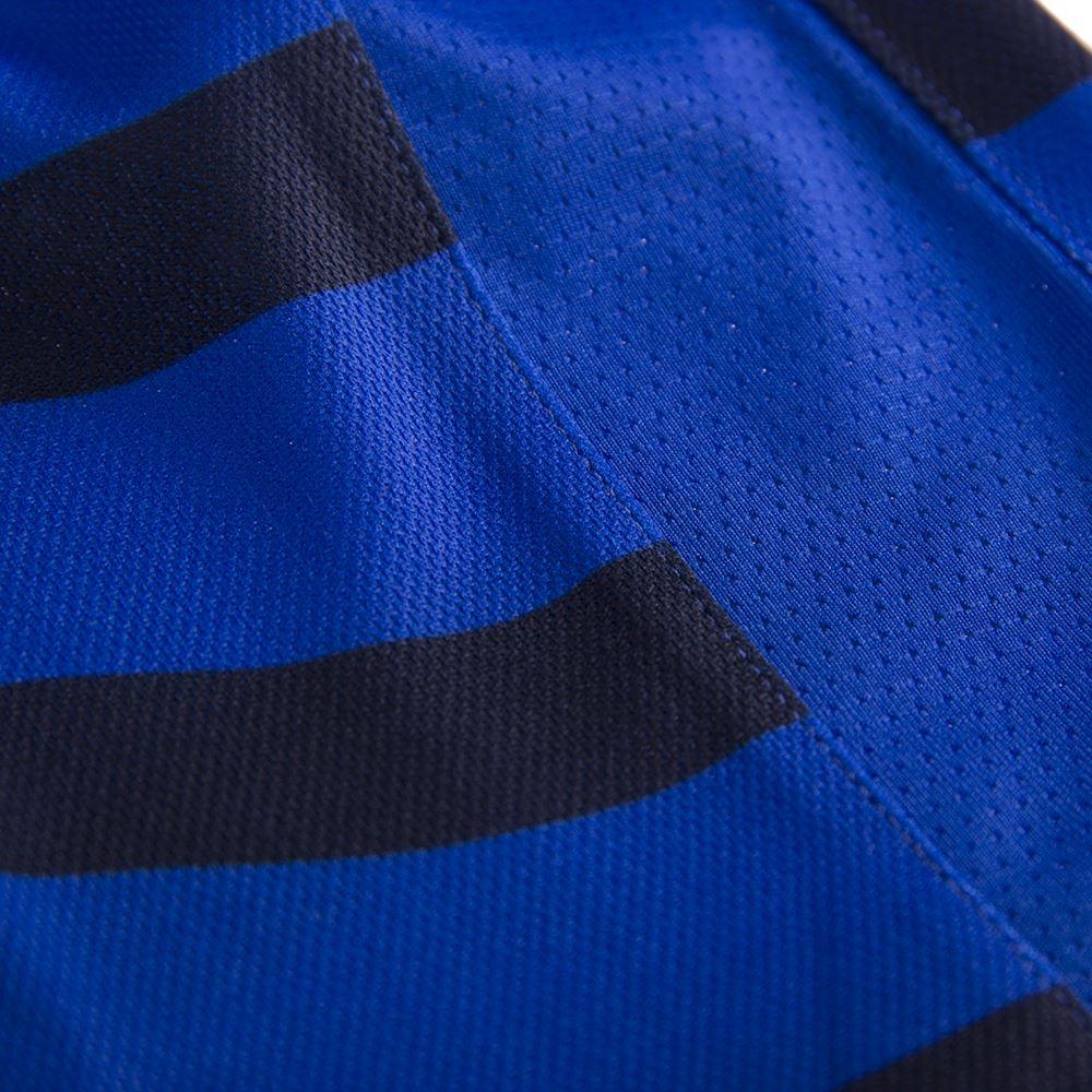 Torpedo Kattenburg Football Shirt   4   COPA